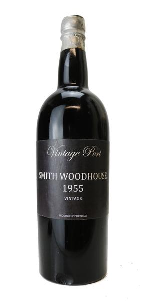 Smith Woodhouse Vintage Port, 1955